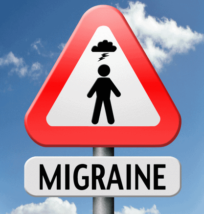 Not Just A Headache – Migraine Awareness Month at HVC